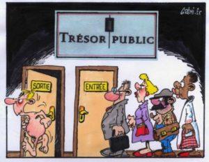 Un nouveau contrôle fiscal… à distance!